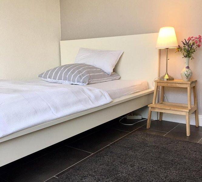 Top-Apartment in Traumlage im Hamburger Osten (auch Langzeitvermietung), casa vacanza a Winsen