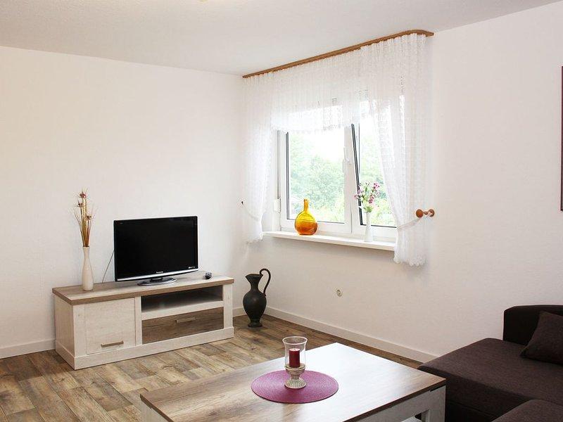 Ferienwohnung/App. für 2 Gäste mit 56m² in Klein Süstedt (121948), holiday rental in Uelzen