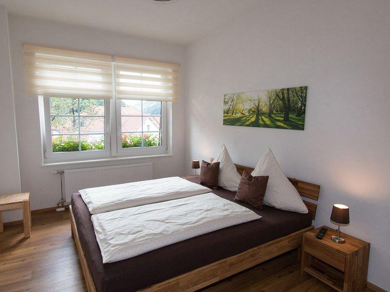 Ferienwohnung/App. für 2 Gäste mit 66m² in Todtnau (117502), vacation rental in Todtnau