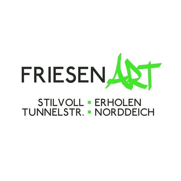 FriesenART - Stilvoll erholen direkt am Deich und Hafen. Hunde willkommen!, alquiler vacacional en Norden