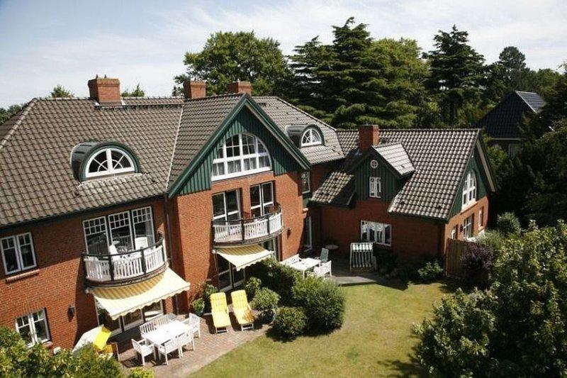 Ferienwohnung/App. für 5 Gäste mit 110m² in Wyk auf Föhr (51435), casa vacanza a Foehr