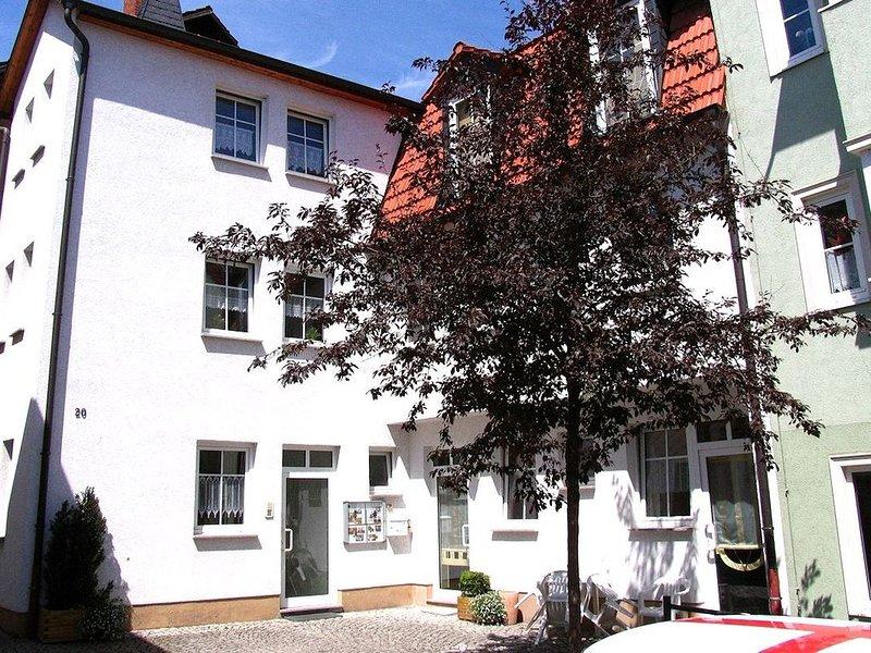 FEWO A | 90 qm | 1-6 Pers., location de vacances à Kaltennordheim