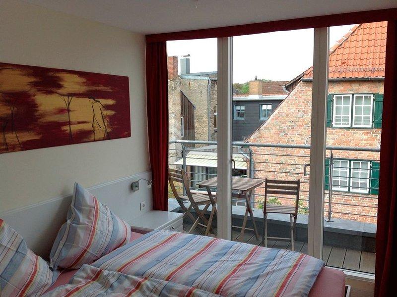 Ferienwohnung/App. für 3 Gäste mit 55m² in Eckernförde (14750), holiday rental in Eckernforde