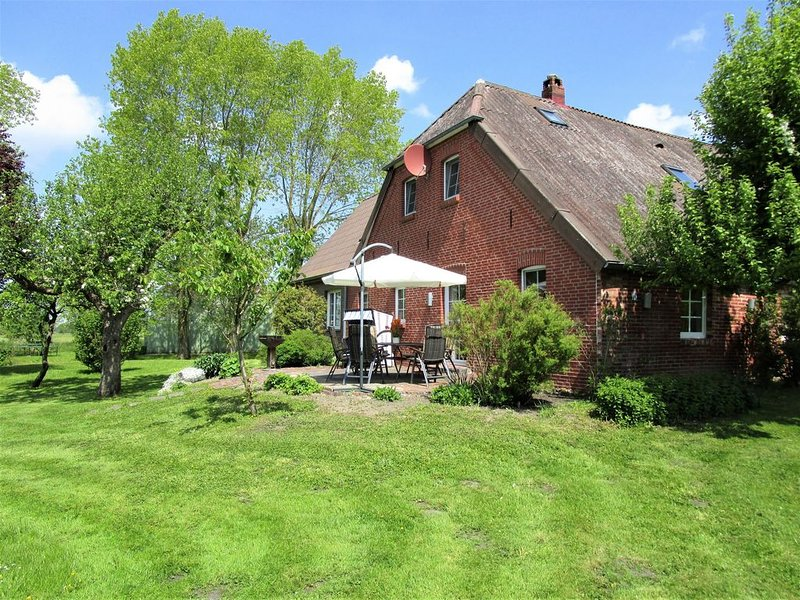 Ferienhaus für 6 Gäste mit 125m² in Stadland (73230), location de vacances à Stadland