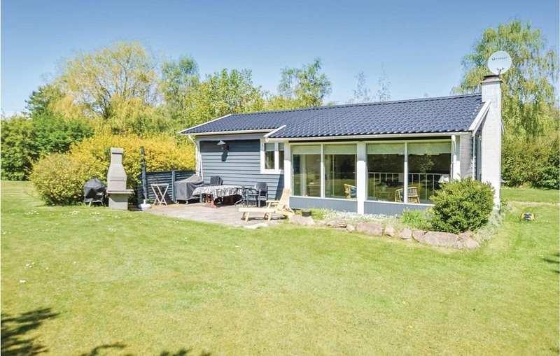 3 Zimmer Unterkunft in Højby, alquiler de vacaciones en West Zealand