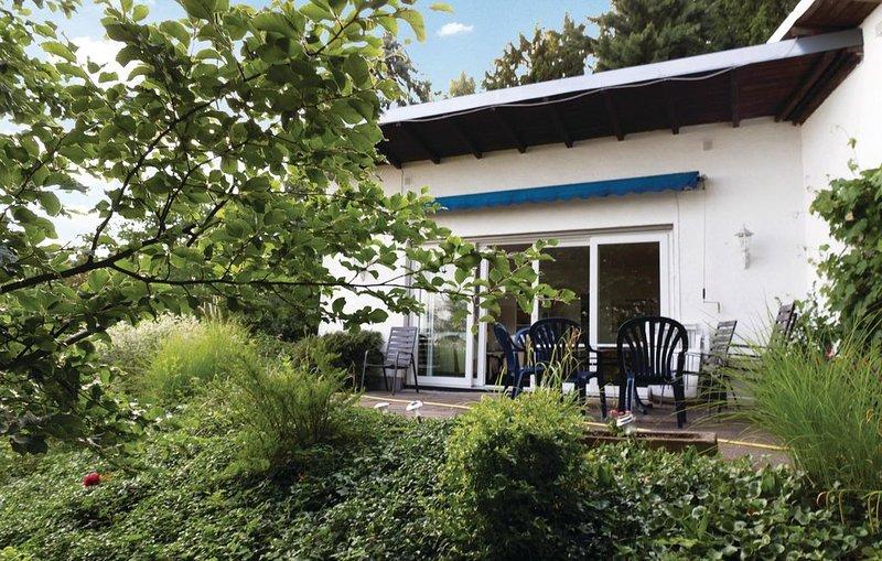1 Zimmer Unterkunft in Kelkheim-Eppenhain, holiday rental in Taunusstein