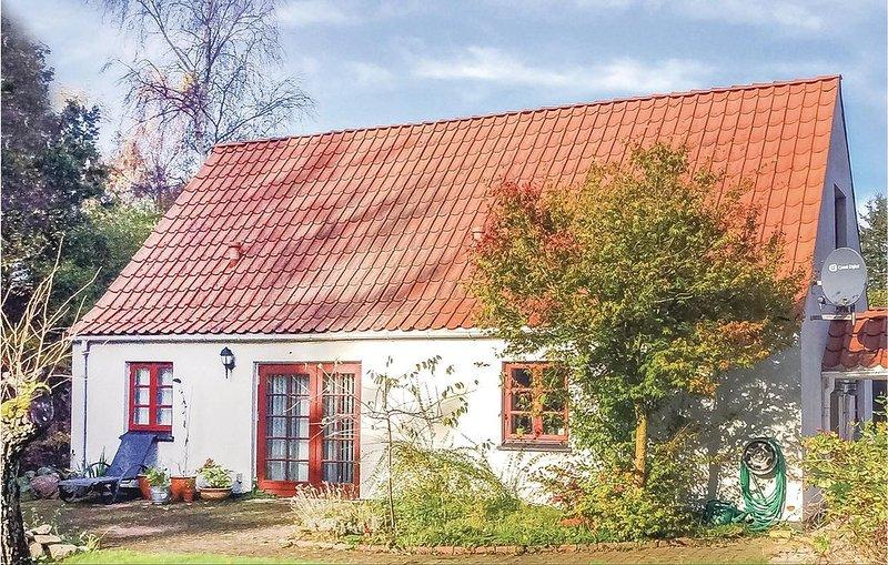 3 Zimmer Unterkunft in Ørsted, holiday rental in Randers