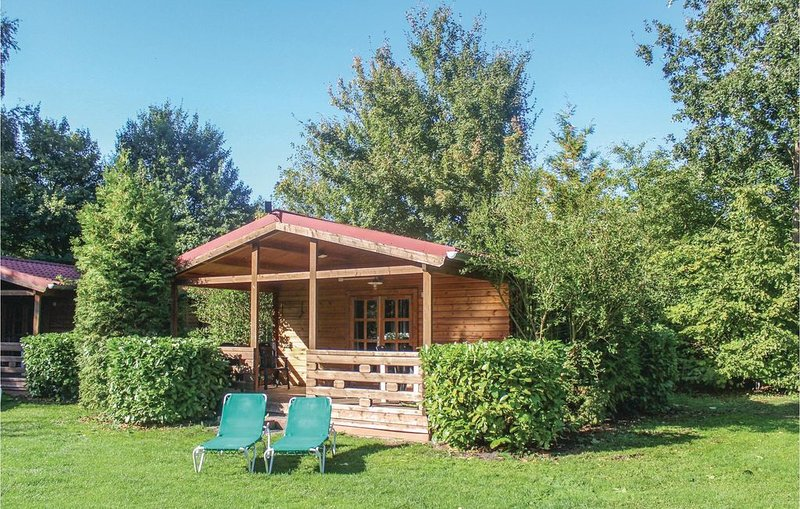 2 Zimmer Unterkunft in Onstwedde, vacation rental in Bourtange