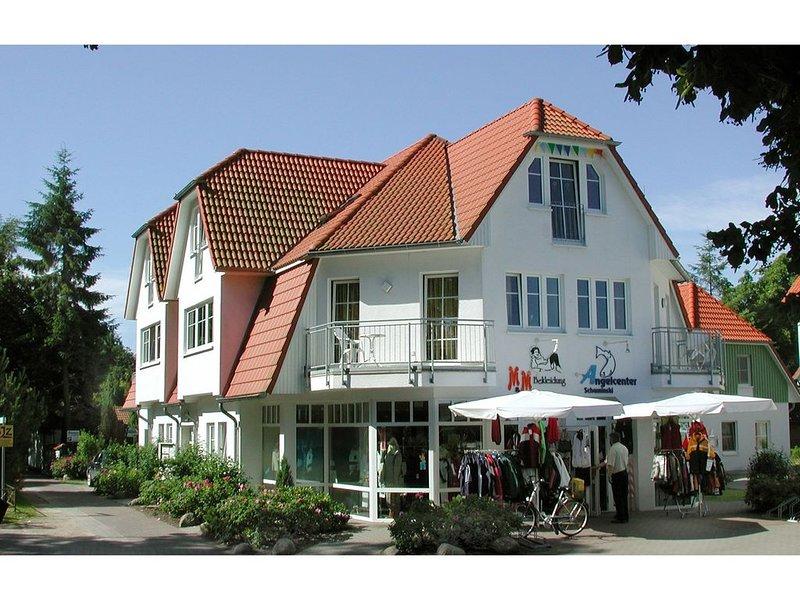 Ferienwohnung/App. für 6 Gäste mit 58m² in Zingst (21965), location de vacances à Zingst