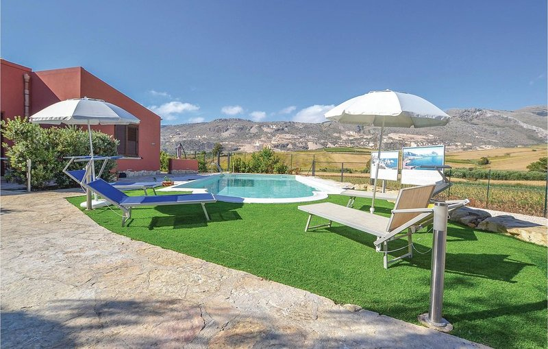 2 Zimmer Unterkunft in Buseto P. (TP), holiday rental in Buseto Palizzolo