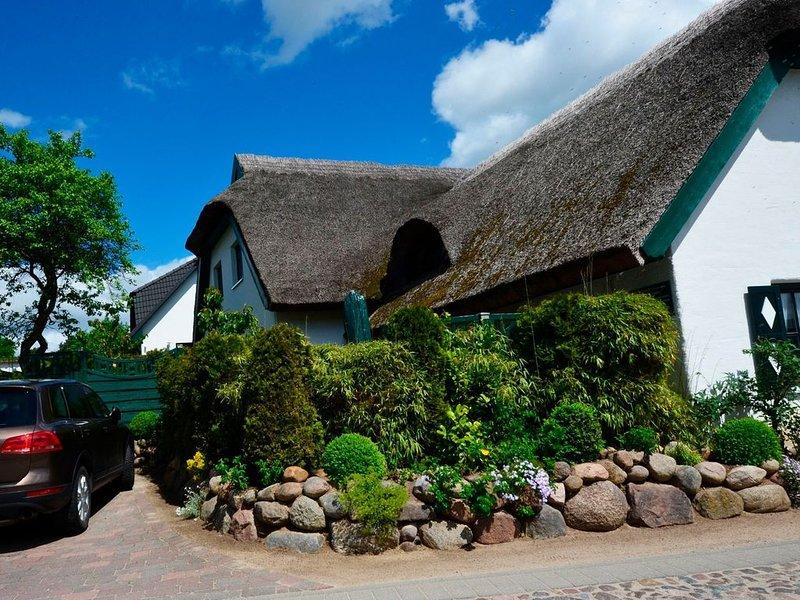 Ferienhaus für 4 Gäste mit 75m² in Groß Zicker (20576), vakantiewoning in Thiessow