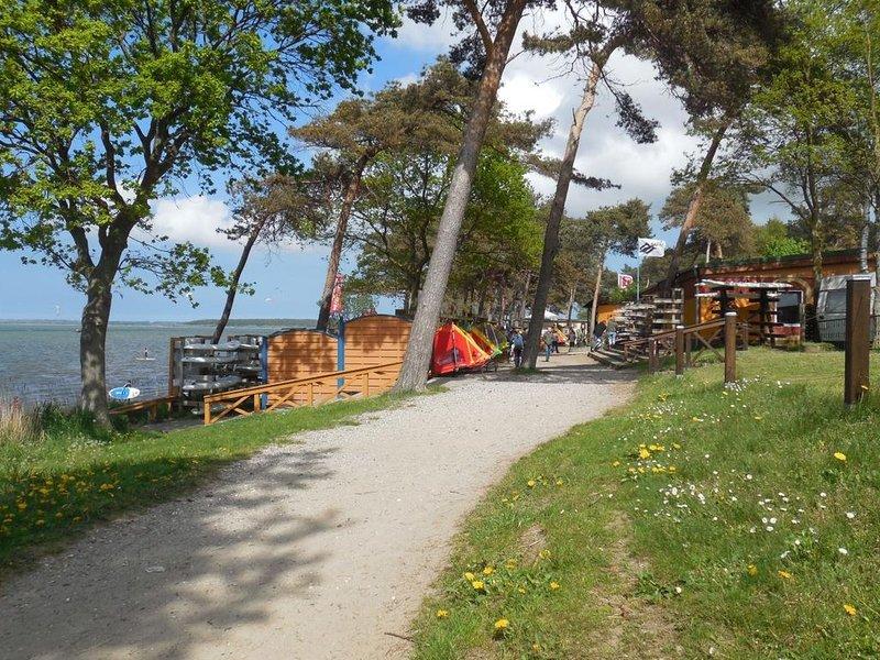 Ferienhaus Pepelow für 1 - 6 Personen - Ferienhaus, holiday rental in Am Salzhaff