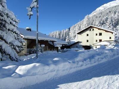 Winter Residenz La Mora