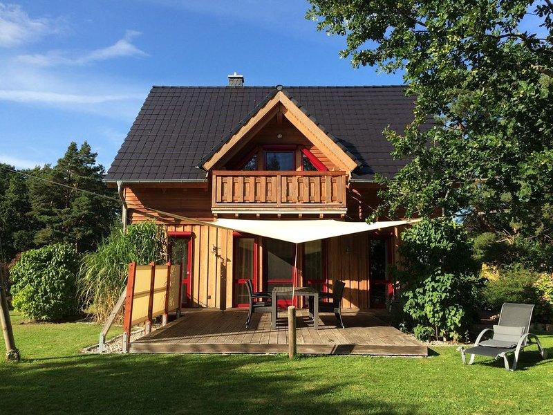 Ferienhaus für 6 Gäste mit 135m² in Wieck a. Darß (59210), alquiler vacacional en Wieck