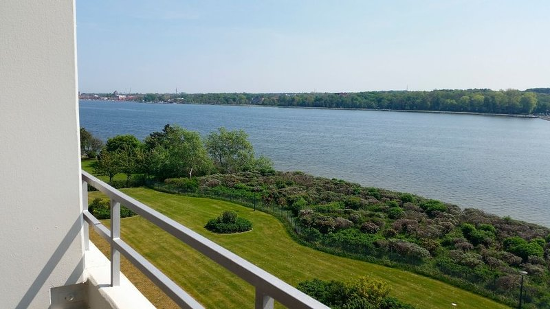 Ferienwohnung/App. für 2 Gäste mit 30m² in Heiligenhafen (13335), holiday rental in Oldenburg in Holstein