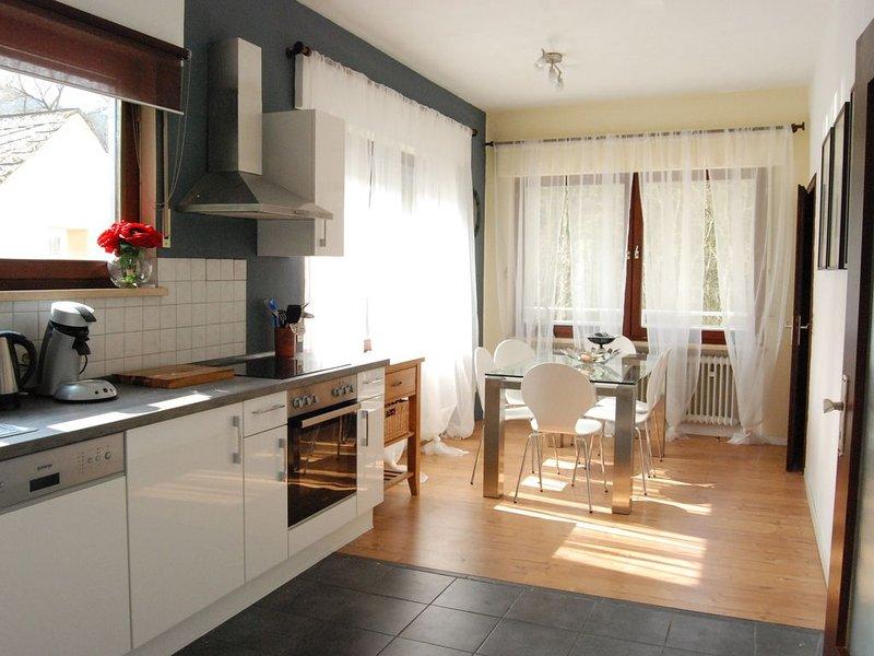 Ferienhaus für 6 Gäste mit 150m² in Moselkern (77777), holiday rental in Niederfell
