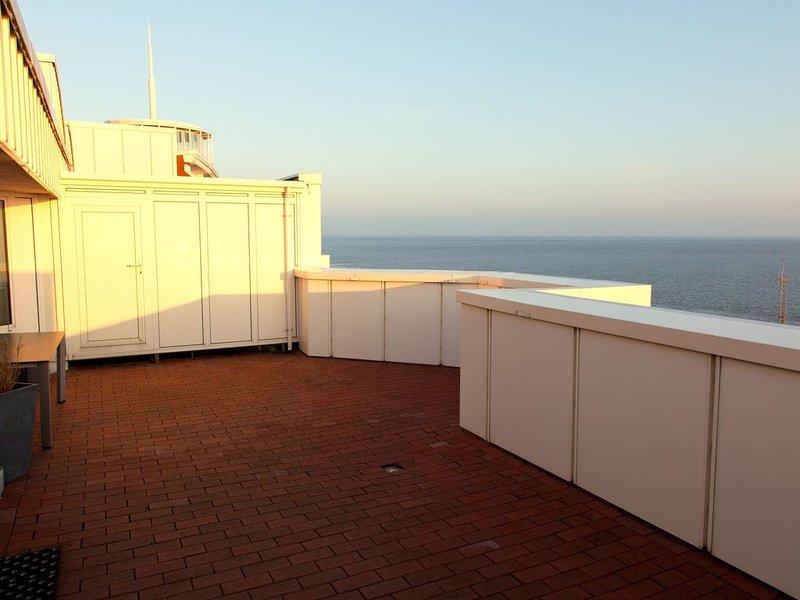Ferienwohnung/App. für 2 Gäste mit 85m² in Wilhelmshaven (20499), Ferienwohnung in Wilhelmshaven