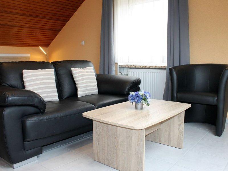 Ferienwohnung/App. für 5 Gäste mit 48m² in Grömitz (5836), holiday rental in Gromitz