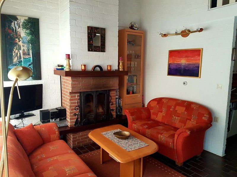 Familienfreundliches Ferienhaus in den Niederlanden, Bruinisse, Aquadeltapark, holiday rental in Bruinisse