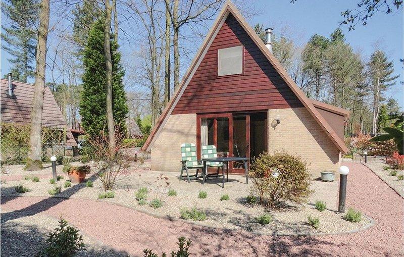 3 Zimmer Unterkunft in Rekem-Lanaken, alquiler vacacional en Rekem
