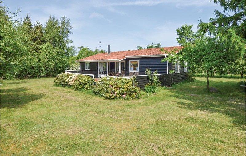 2 Zimmer Unterkunft in Kalundborg, vacation rental in Havnebyen