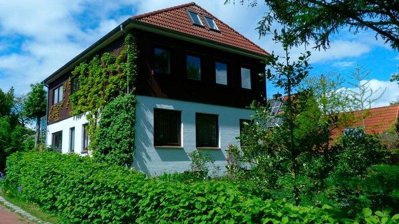 Ferienwohnung/App. für 2 Gäste mit 34m² in Eckernförde (15167), holiday rental in Eckernforde