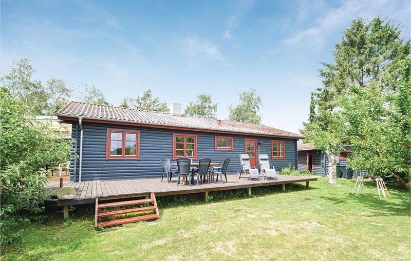 2 Zimmer Unterkunft in Torrig L, holiday rental in Lolland