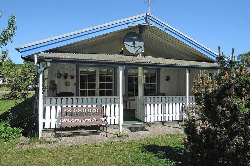 Ferienhaus, Simrishamn, holiday rental in Lovestad