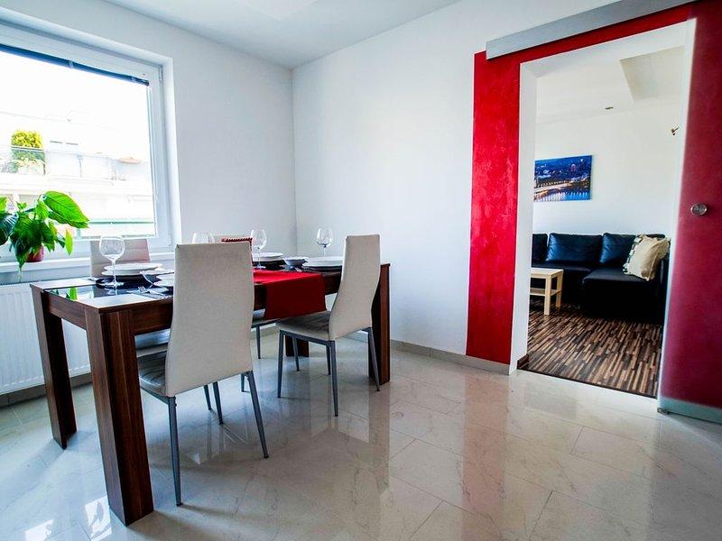 AM-Apartment I Vienna, holiday rental in Oberwaltersdorf