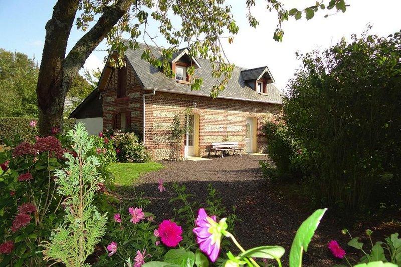Ferienhaus, Les Grandes-Ventes, holiday rental in Montreuil-en-Caux