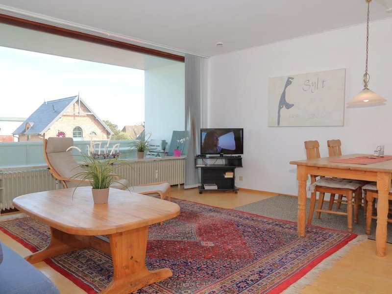 Laude Wenningstedt - 2 Minuten zum Strand, vacation rental in Wenningstedt