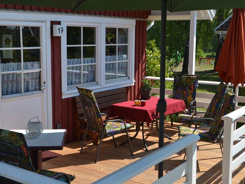 Ferienhaus für 6 Gäste mit 65m² in Userin (20363), holiday rental in Hohenzieritz