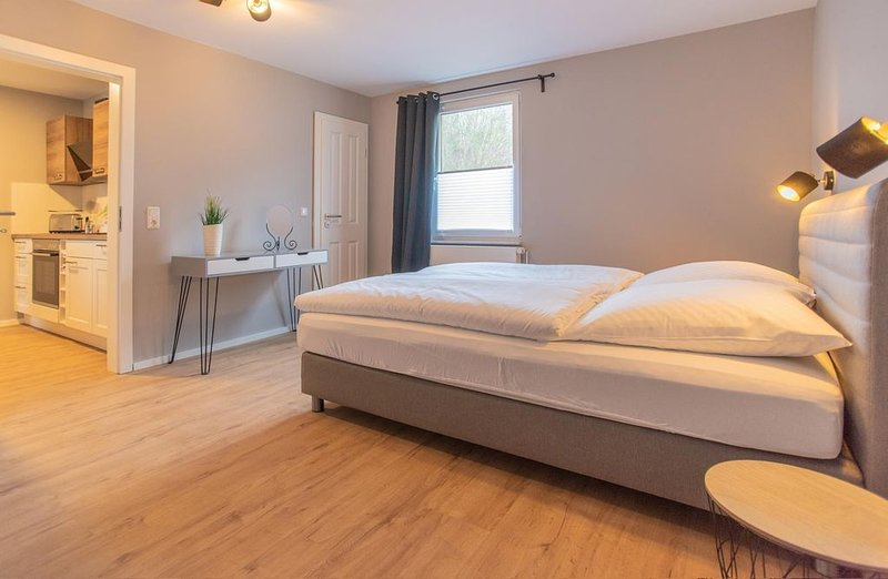 Gemütliches Apartment im modernen Stil, alquiler de vacaciones en Wernigerode