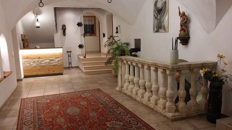 ***Apart Erbhof - Im Garten der Dolomiten - Drei Zinnen & Großglockner inklusive, holiday rental in Santo Stefano di Cadore