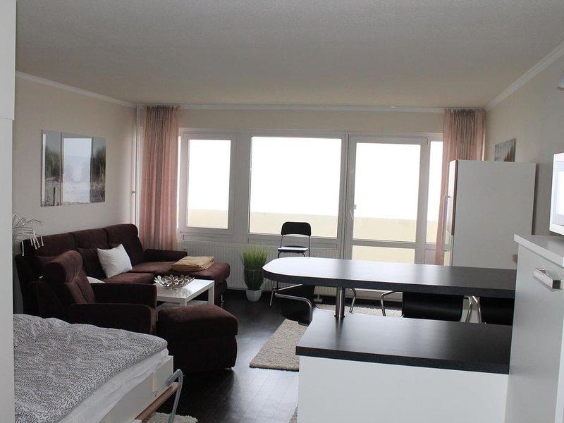 Ferienappartement K1102  für 2-4 Personen mit Weitblick, holiday rental in Kalifornien
