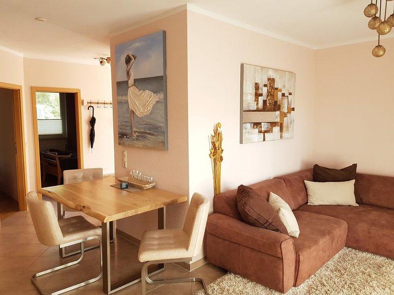 Ferienwohnung/App. für 5 Gäste mit 65m² in Dierhagen Strand (58172), alquiler vacacional en Dierhagen