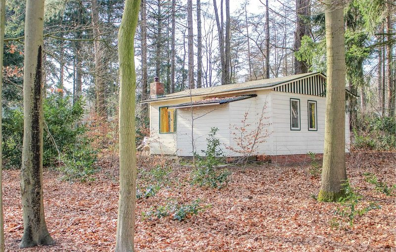 2 Zimmer Unterkunft in Oudemirdum, holiday rental in Warns