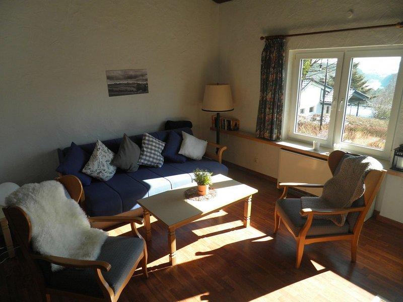Ferienhaus für 6 Gäste mit 83m² in Biersdorf am See (23919), casa vacanza a Auw an der Kyll