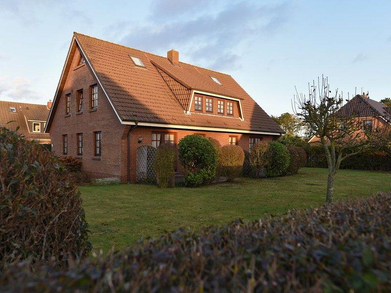 Ferienwohnung/App. für 3 Gäste mit 50m² in Wyk auf Föhr (51388), casa vacanza a Foehr