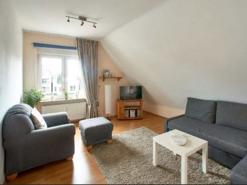 Ferienwohnung Fährnah, vacation rental in Lubeck
