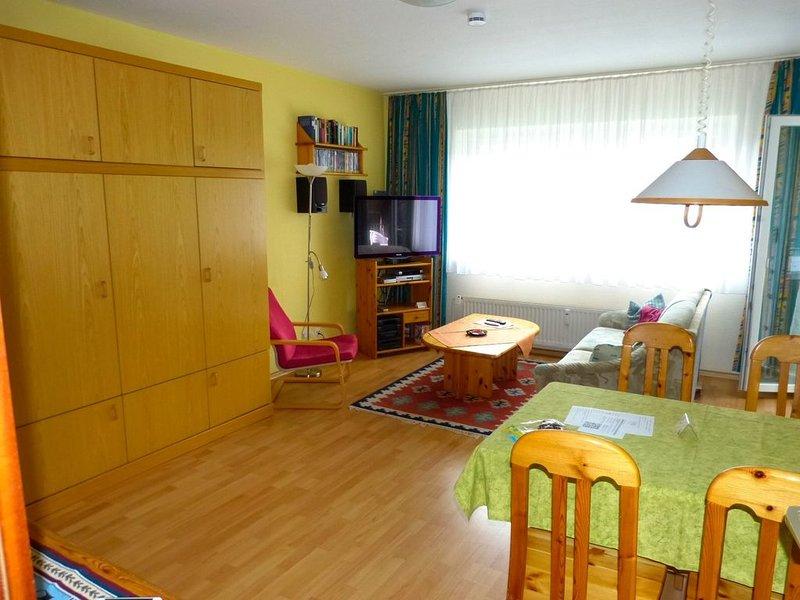 Ferienwohnung/App. für 4 Gäste mit 45m² in Haffkrug (18558), holiday rental in Klingberg