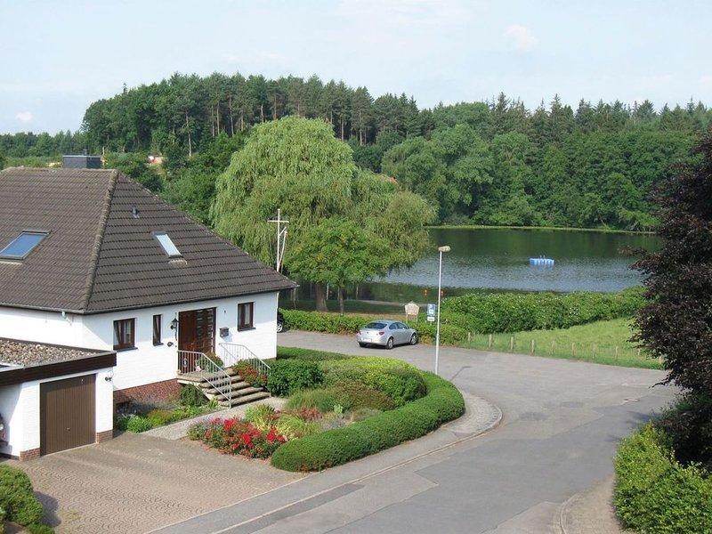 Ferienwohnung/App. für 4 Gäste mit 65m² in Holtsee (1273), holiday rental in Haby