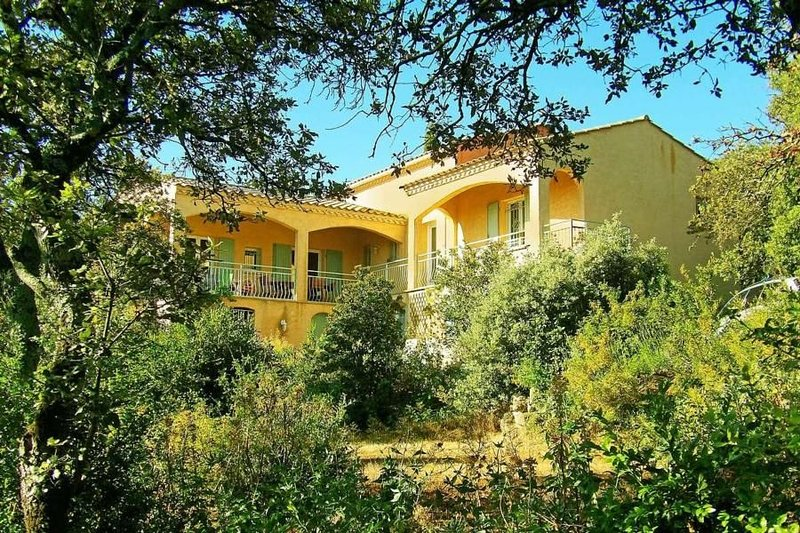 Ferienhaus Uzès für 6 - 9 Personen mit 3 Schlafzimmern - Ferienhaus, casa vacanza a Argilliers