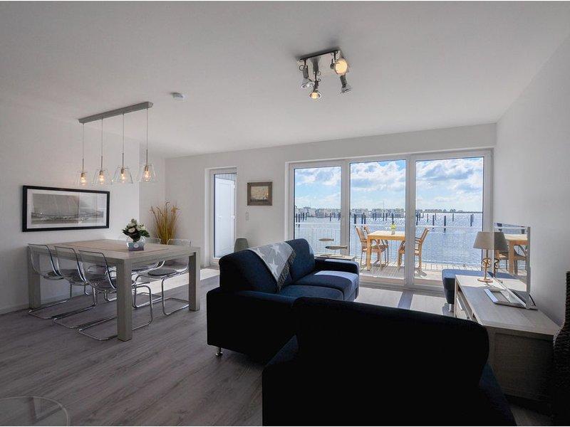 Ferienhaus Nantucket, holiday rental in Maasholm
