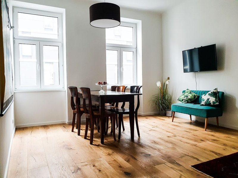 Ospelgasse Top 27 · family dream with direct airport connection, holiday rental in Gerasdorf bei Wien