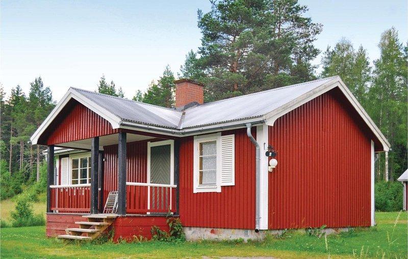 2 Zimmer Unterkunft in Sysslebäck, location de vacances à Sysslebäck