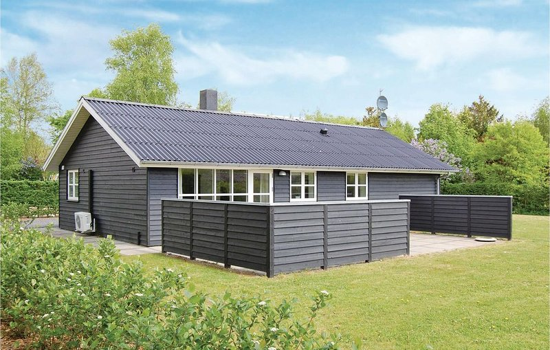 3 Zimmer Unterkunft in Ansager, holiday rental in Hovborg