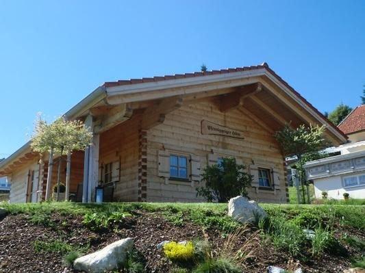 Ferienhaus Philippsreut für 1 - 6 Personen - Ferienhaus, vacation rental in Volary
