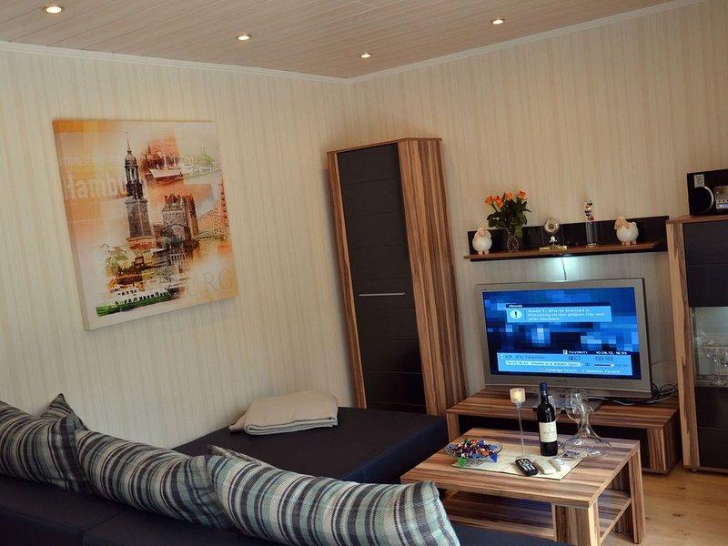 Ferienwohnung/App. für 2 Gäste mit 55m² in Bispingen (38604), location de vacances à Undeloh
