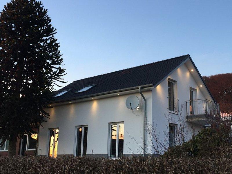 Ferienwohnung/App. für 5 Gäste mit 60m² in Tecklenburg (118825), Ferienwohnung in Osnabrück